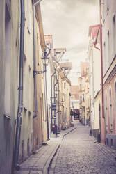 Oldtown by erynrandir