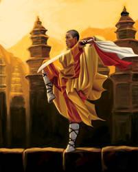 monk 2 by BNI