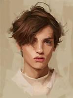 Emil by eluhyr