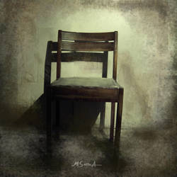 The Interrogation by msaph
