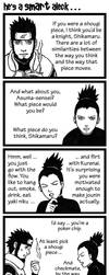 Naruto Fan Comic 43 by one-of-the-Clayr