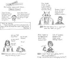 BLEACH Comic Relief 05 by one-of-the-Clayr