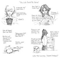 BLEACH Comic Relief 12 by one-of-the-Clayr