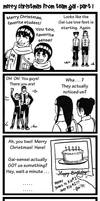 Naruto Fan Comic 22 - pt 1 by one-of-the-Clayr
