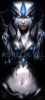 Aurelia Vel 4 by AureliaVel