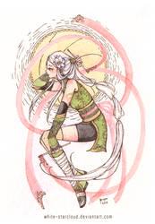 Viper by White-Starcloud