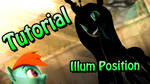 SFM Tutorial: Illum Position by argodaemon