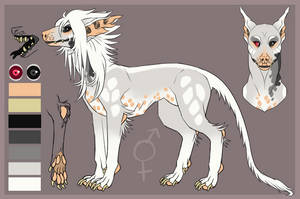 Insol reference sheet JULY 2015 by Ziboe