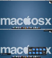 Desktop for December by prcmelo