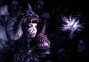angel or demon 2 by blueboy777