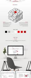 Nomino - web page by KonaRos