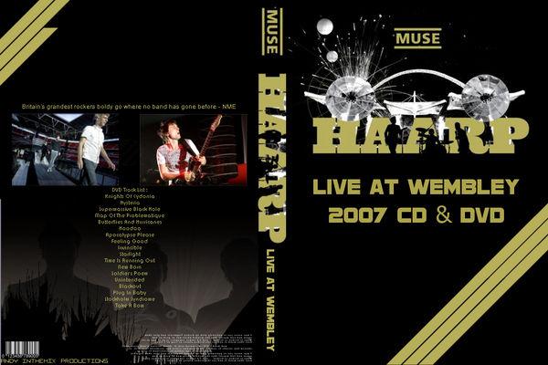 haarp muse dvd
