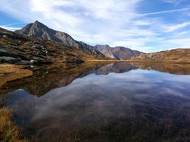 Lacs Perrin by menoa