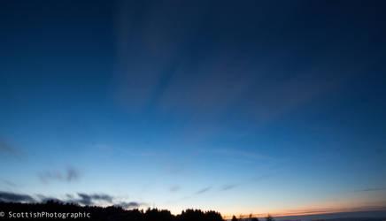 Scottish Sky by CaitsPerfectIllusion