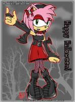 :: Happy Halloween 2005 by pinknikki