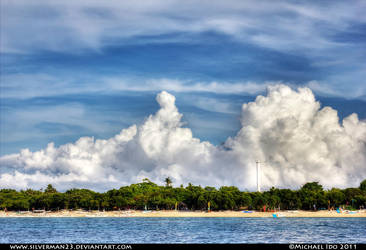 Balicasag Island - Bohol by silverman23