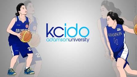 KC Basketball by silverman23