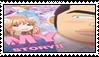 Ore Monogatari/My Love Story stamp by LadyRebeccaStamps
