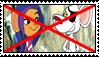 Stamp Request: Anti DM X JM by LadyRebeccaStamps
