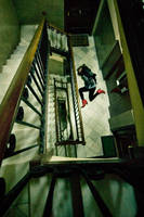 Piso 2o : la muerte by dafni