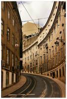 Lisboa II by dafni