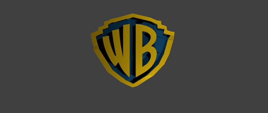 Warner Bros Logo Vector Picturescom Png Wwwpicturesbosscom