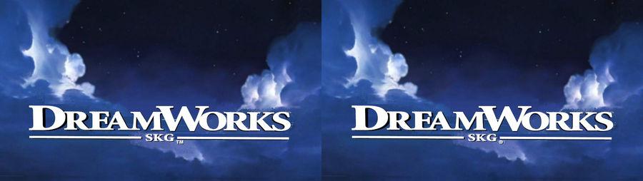 dreamworks skg logo remakes 1997 by suime7 on deviantart