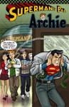 BG's Superman's Pal, Archie by AyaBlue22