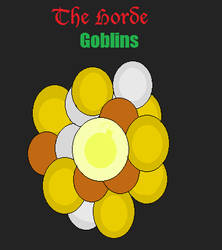 Goblins: Title Page by Supersonicman96