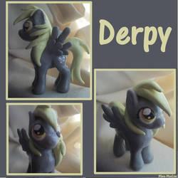 Derpy by Miwa-MooCow