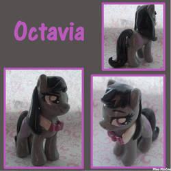 Octavia by Miwa-MooCow
