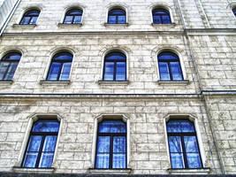 Windows HDR by Steveewonder