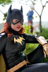 DC-Batgirl by astachan