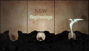 New Beginnings by Kandali