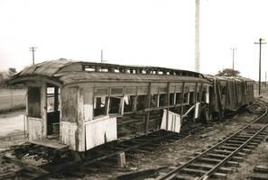 Ghost Train II by The-Doug-Monkey-boy
