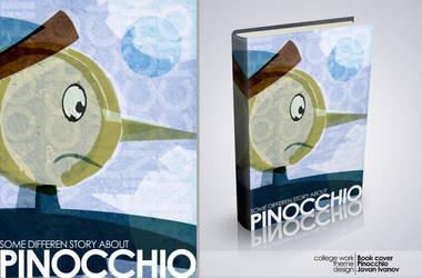 Pinocchio by yovandesign