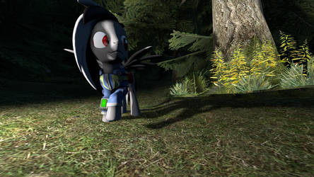 fallout(ish) by oliverabsol