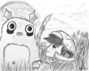 Hello Shuu! by coldy-fubuky
