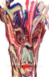 who Groot? by onionslumzero