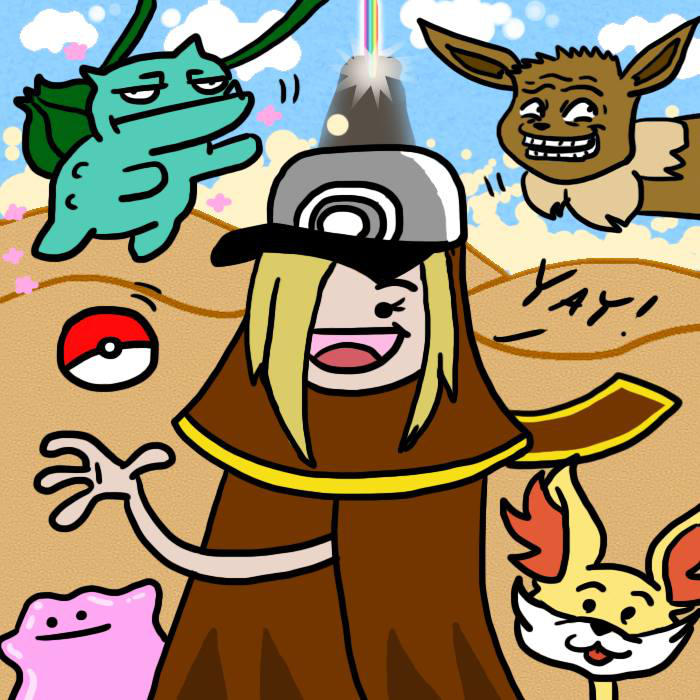 YuzukiMadoko's Profile Picture