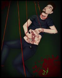 Puppet (TW) by NekoB00