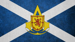 Assassin's Creed: Scottish Guild Flag by okiir