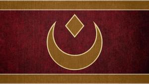 The Elder Scrolls: Flag of Elsweyr by okiir