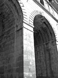 Through the tunnel by QueepyFreak