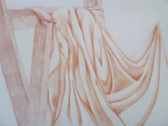 Still life cloth by QueepyFreak