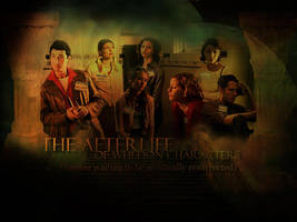 The Whedon Afterlife by artbykt