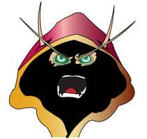 Krasus Anger Colour 1 by StevePaulMyers