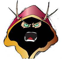 Krasus Anger Colour 4 by StevePaulMyers