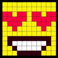 Love Smiley by StevePaulMyers