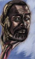 John Luther Colour by StevePaulMyers